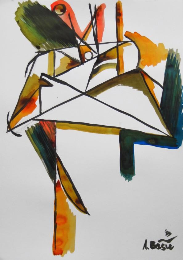 Aleksandar Basic Paul McPherson Gallery - Hands