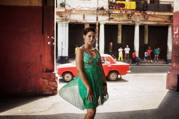 Mihaela Noroc_Atlas of Beauty Havana, Cuba