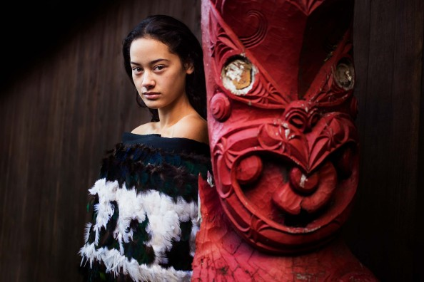 Mihaela Noroc_Atlas of Beauty Maori-New Zealand