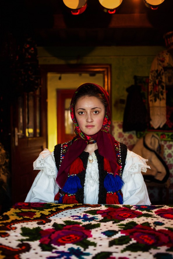 Mihaela Noroc_Atlas of Beauty Maramures, Romania