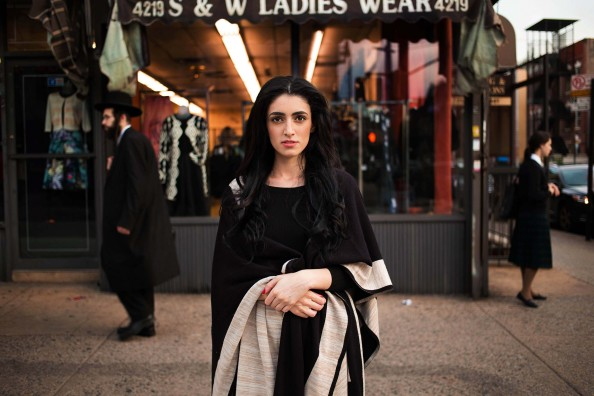 Mihaela Noroc_Atlas of Beauty New York, USA