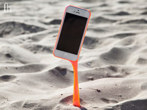 Fonhandle_Beach_Sand