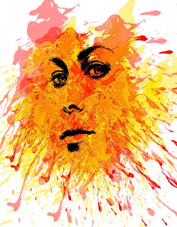 Zaki Alatas - I see Music Digital Art