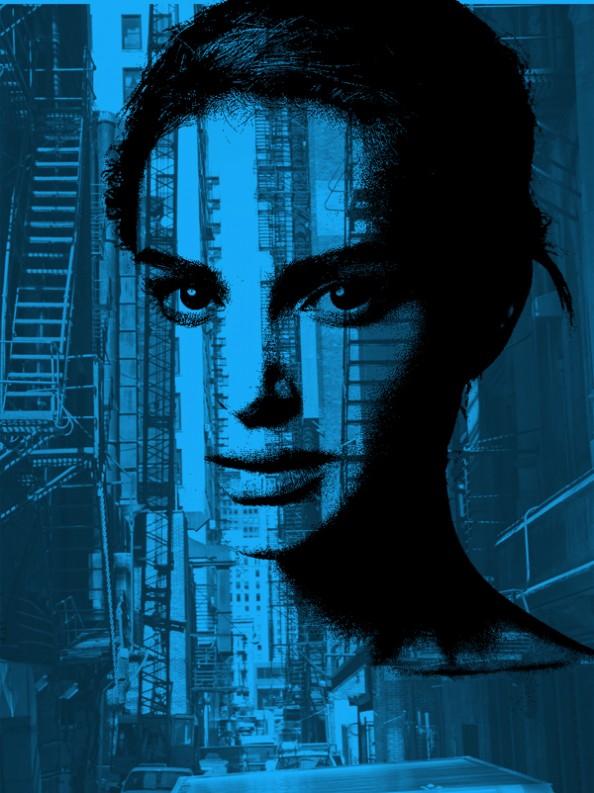Zaki Alatas - Three Colours Trilogy Blue