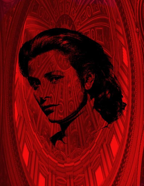 Zaki Alatas - Three Colours Trilogy Red