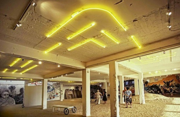 Riviera Seaside Gallery