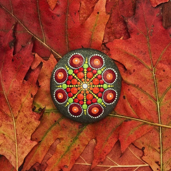 Autumn Mandal aStone