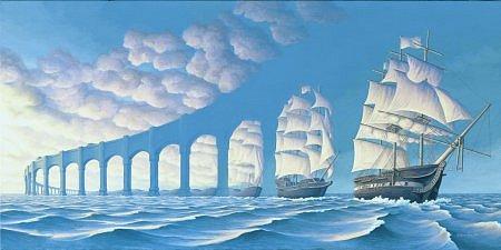 Rob Gonsalves Ships