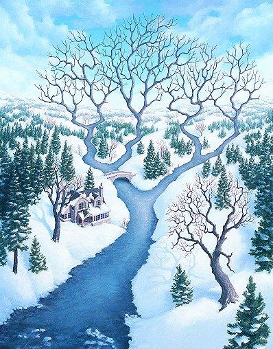 Rob Gonsalves Winter