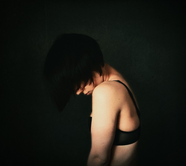 Keiko McCartney Photography Girl