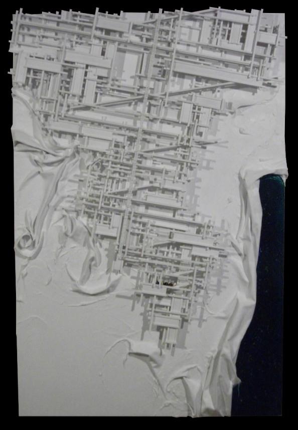 Beyond Abstraction Garrett Plummer