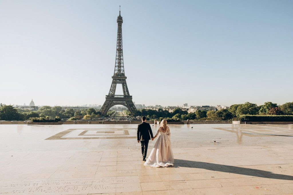 2 Destination Wedding