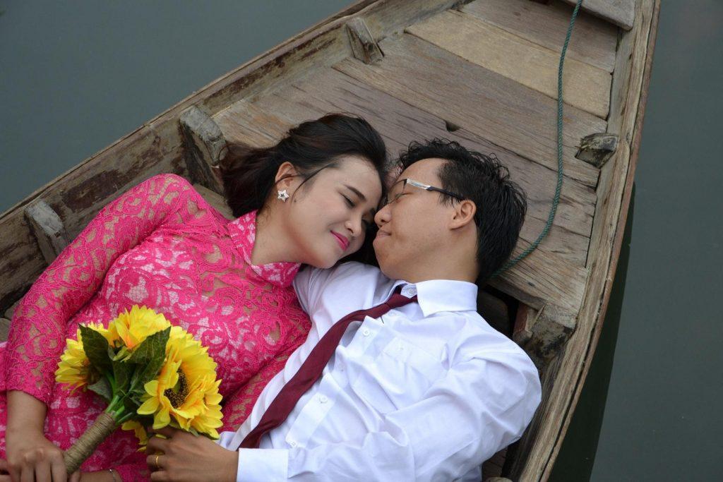 7 Modern & Luxe Wedding