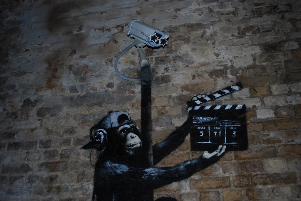 Banksy 04