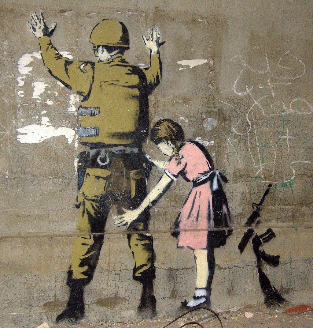 Banksy 06