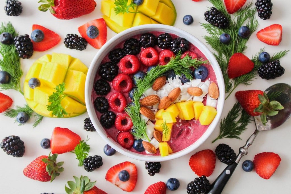 6 Eat a healthy breakfast